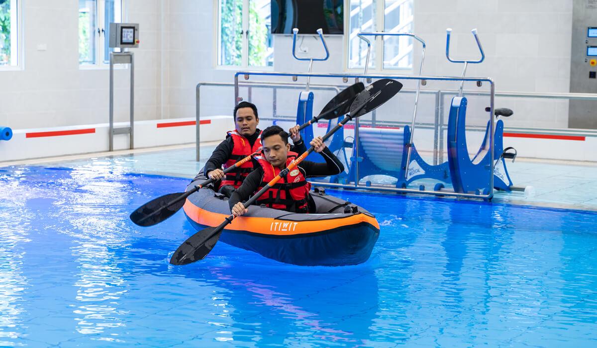 Hidroterapi