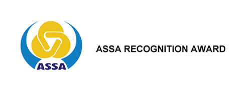 Asean Social Security Association (ASSA) Recognition Awards 2015