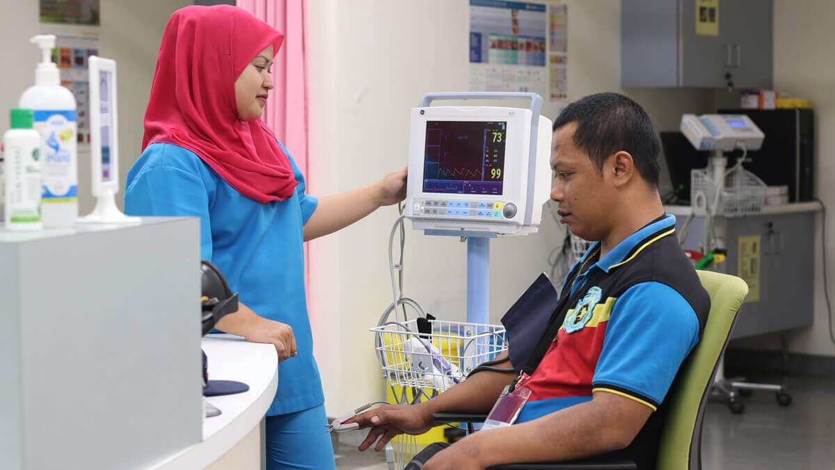 Klinik Penilaian